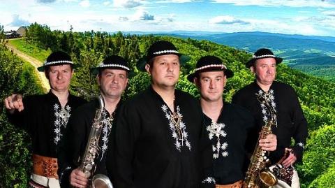 Sądecki Magik Band o włos od Eurowizji!