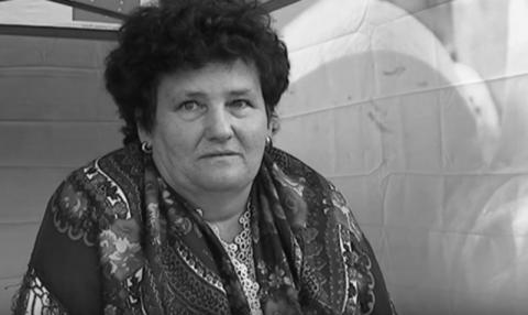 Nie żyje Maria Franczak. Szefowała gospodyniom wiejskim w Rupniowie