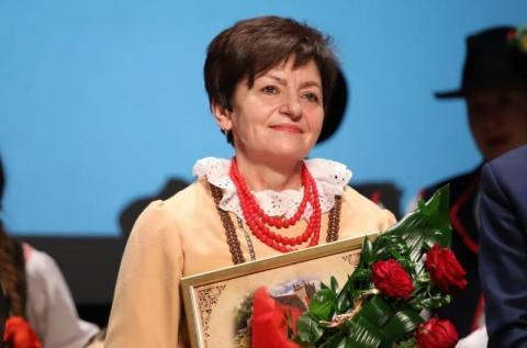 Jak Maria Kogut przez brak czasu wygrała plebiscyt i złamała męski monopol WIDEO