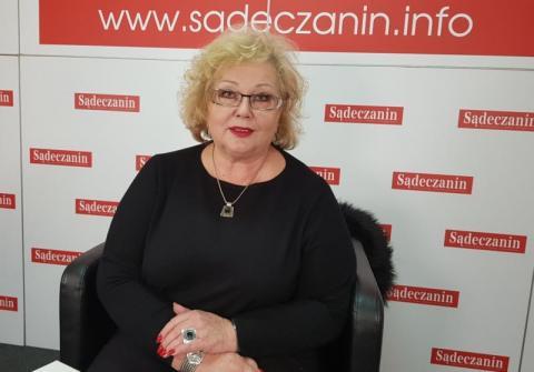 Maria Workiewicz-Kwaśniewska