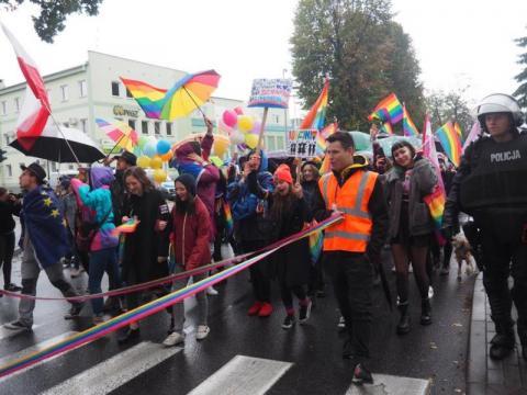 Małopolska: Co z uchwałą anty-LGBT? Najpierw dyskusja, później decyzja