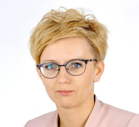 Marta Król, radna gminy Łukowica
