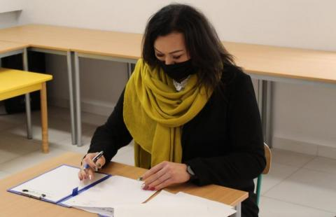 Tarcza dla gmin górskich w Łabowej? Racjonalny optymizm wójt gminy