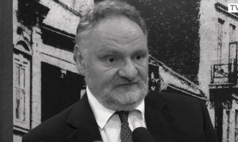 Artur Puszko nie żyje