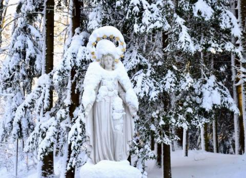 czytaj też:czytaj też:Nadzwyczajni: Gabriela Michalik, anioł stróż ze Szlachetnej PaczkiNadzwyczajni: Gabriela Michalik, anioł stróż ze Szlachetnej Paczki Trzy kryniczanki organizowały paczki świąteczne, nadal pomagają potrzebującym