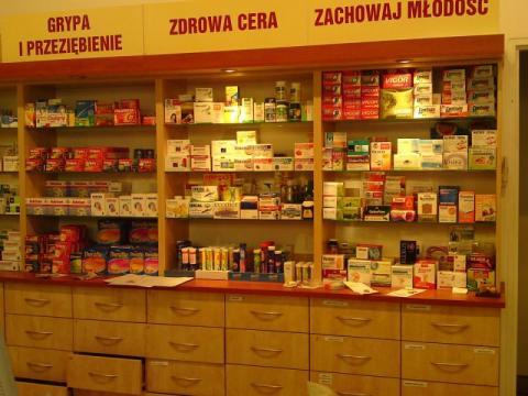 Czegoś takiego jeszcze w aptekach nie było. Szykuje się prawdziwa rewolucja