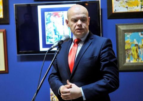 Z ratusza przez Sandecję do ministerstwa. Michałowski robi karierę w polityce