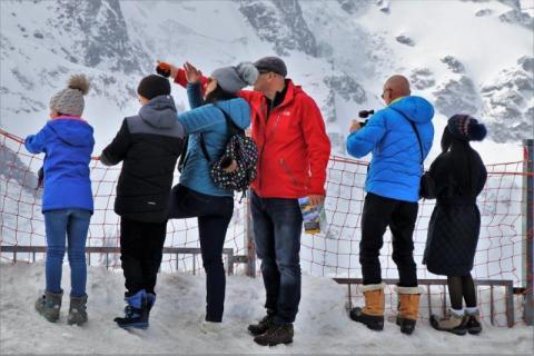 Przewodnicy turystyczni mają dzisiaj swoje święto