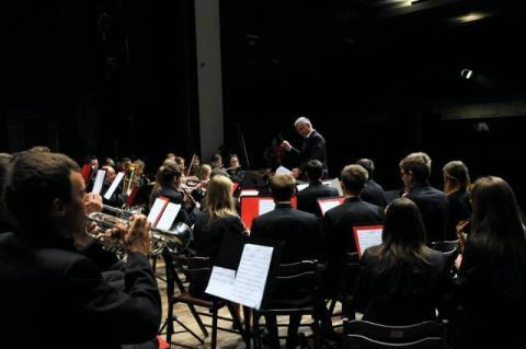 Miejska Orkiestra Stary Sącz