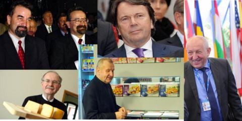 sądeccy milionerzy wg. Tygodnika Wprost, fot. arch. Sądeczanin.info