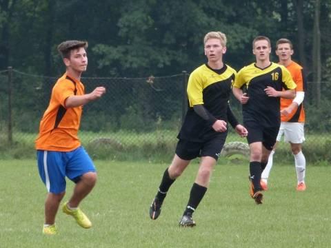 mistrzostwa w powiatu nowosądeckiego w piłce nożnej