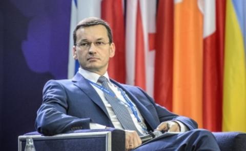 Desperacki apel gmin do premiera Morawieckiego. Idzie o most na Kamienicy