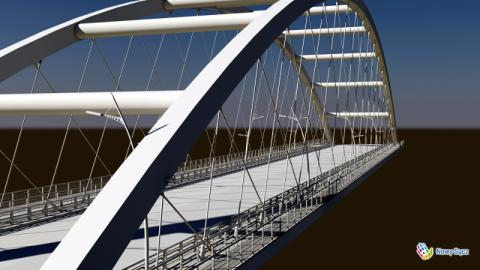 Nie ma pozwolenia na budowę mostu heleńskiego? Spokojnie, to tylko formalności