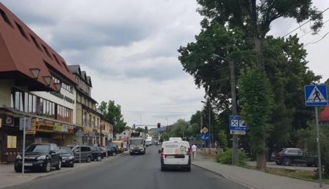Wyniki wyborów prezydenckich 2020: miasto Mszana Dolna