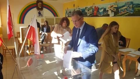 Arkadiusz Mularczyk o kampanii i wyborach