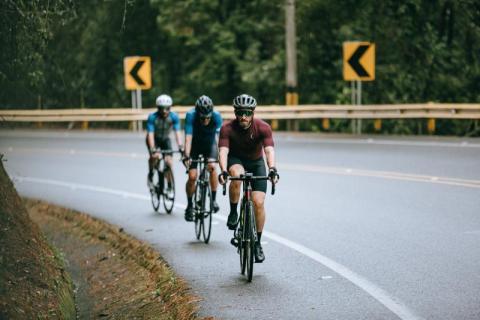 Przejechali 140 tysięcy kilometrów! Sądeccy rowerzyści na 15. miejscu w Polsce