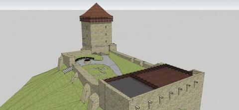 czytaj też: Muszyna: renowacja XIV-wiecznego zamku tuż, tuż