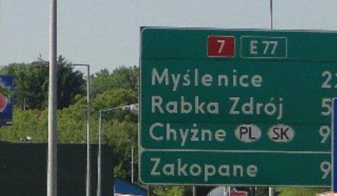 sylwester w Zakopanem