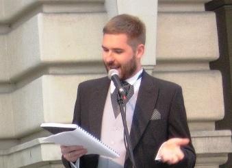 Jakub Bulzak, nagroda im. Ks. Prof. Bolesława Kumora, 2018