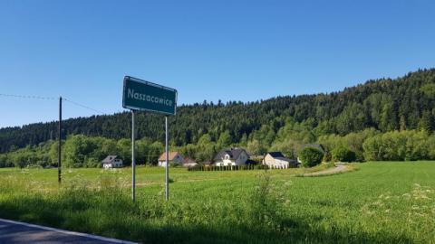 Tu wybudują najnowocześniejsze boisko w gminie Podegrodzie