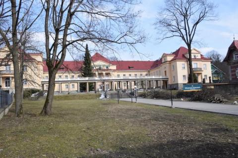 czytaj też:Wiesław Pióro, prezes Uzdrowiska Krynica Żegiestów, odmraża swe sanatoria