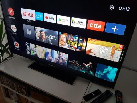 Oszuści czyszczą bankowe konta na fałszywą aplikację Netflixa