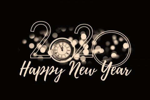 20 inspirujących życzeń noworocznych
