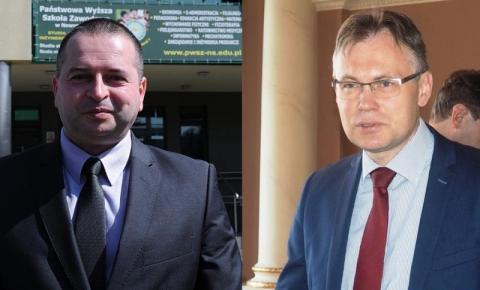Poseł Mularczyk kontra rektor uczelni. O co chodzi w konflikcie na PWSZ?