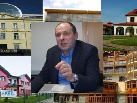 Sto lat sądeckiej przedsiębiorczości: Erbet