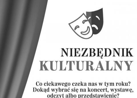"""Niezbędnik Kulturalny 2020 miesięcznika """"Sądeczanin"""""""