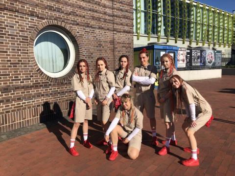 Szkoła tańca No Limit Dance Academy
