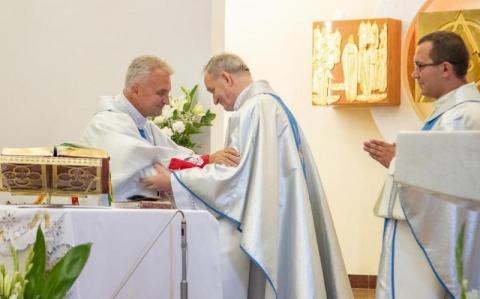 czytaj też:Pątnicy z Lipnicy Wielkiej i Korzennej pielgrzymowali do Matki Bożej Bruśnickiej