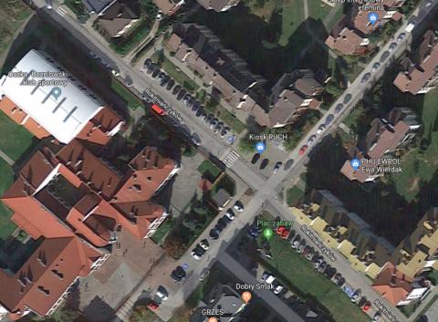 Nowy Sącz: na osiedlu Wojska Polskiego będzie nowa ulica. Gdzie i po co?