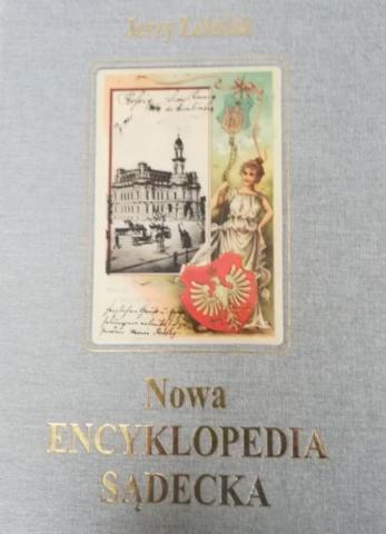 Nowa Encyklopedia Sądecka, Jerzy Leśniak, konkurs, Nagroda im. Ks. Prof. B. Kumora, 2018