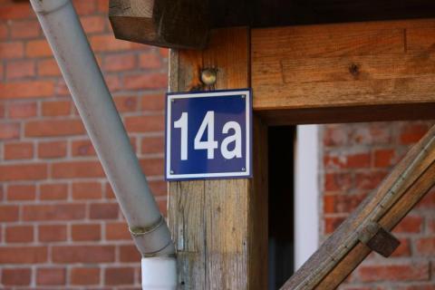 Numerowanie budynków. Sprawdź, co grozi za nieprzestrzeganie tego obowiązku