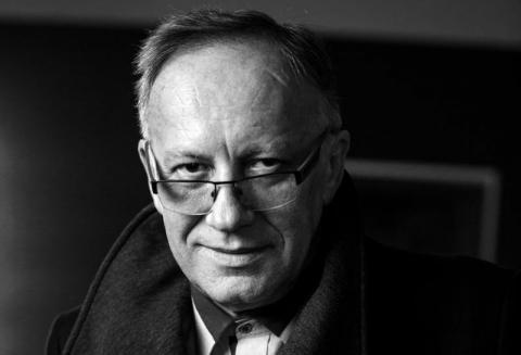 Zmarł Jerzy Leśniak