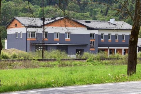 czytaj też: Krynica: Polana Janówka już po renowacji. Postępują prace na Bulwarach Dietla