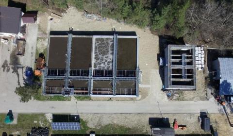 Piwniczna dostała czek: Wierchomla będzie miała kolejne kilometry kanalizacji