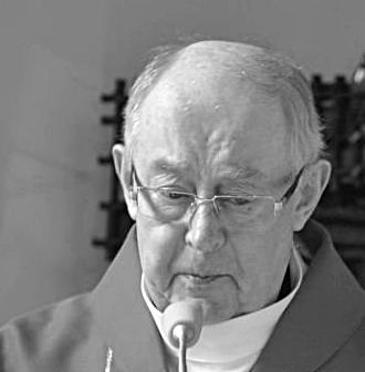Jezuitę, ojca Janusza Podsadę pożegnamy 22 września