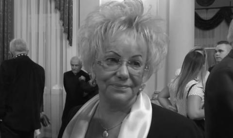 Nie żyje Barbara Koral, żona współwłaściciela lodowego imperium