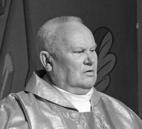 Nie żyje ks. Jan Orlof. Był rezydentem w Słopnicach Górnych