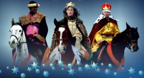 Trzej Królowie w Starym Sączu i w Piwnicznej-Zdroju. Program uroczystości