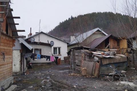 No i znowu rozpętała się burza na całą Polskę o Romów z Maszkowic, którzy w prog