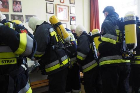Dobre wiadomości usłyszeli w Niskowej. Są pieniądze na sprzęt dla strażaków OSP