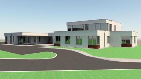 Podegrodzie: W lutym dowiemy się kto i za ile wybuduje ośrodek zdrowia w Brzeznej