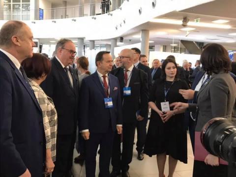 Wystartowało XII Forum Europa-Ukraina