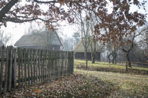 Sądecki Park Etnograficzny, fot. Piotr Droździk