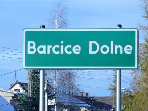 Przebudowa drogi w Barcicach: mieszkańcy grzmią, burmistrz rozgoryczony