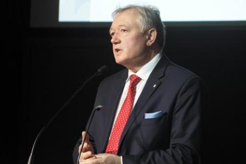 Wiesław Janczyk pożegnał się z rządem. Został zdymisjonowany przez premiera
