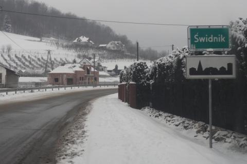 Wypadek w Świdniku: po 10 miesiącach prokuratura otrzymała opinię biegłego
